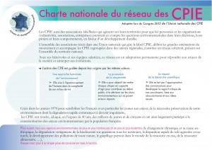 Charte CPIE