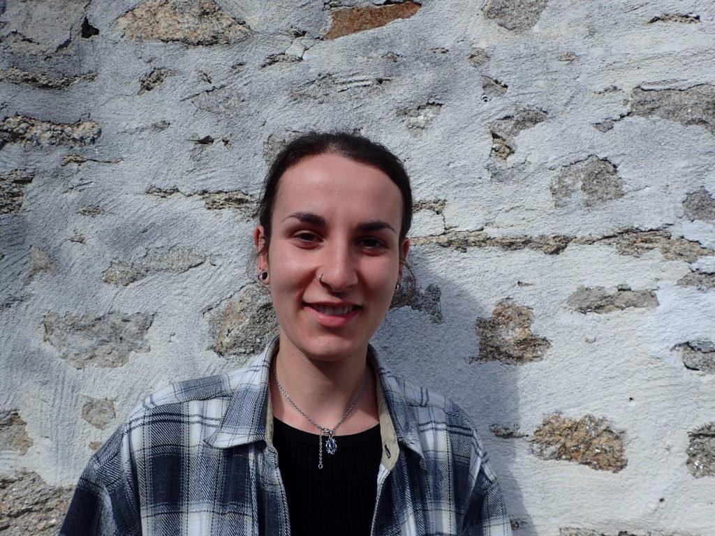 Manon LE DROFF